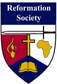 reformation society logo